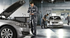 BMW FIT servis