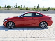 M235i xDrive Coupé