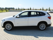 X1 xDrive18d-Model Advantage