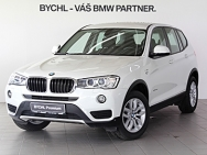X3 xDrive20d- Model Advantage
