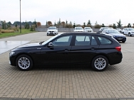 320d xDrive Touring - Model Advantage