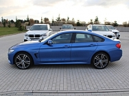 435i xDrive Gran Coupé - Model M Sport