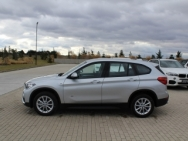 X1 xDrive18d - Model Advantage