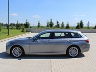 530 xDrive Touring- Luxury Line