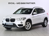 X1 xDrive20d- Model Advantage